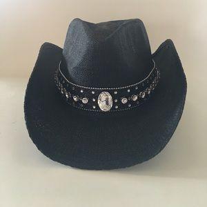 Milani Ladies Cowboy Hat